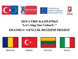 BELEN KAYMAKAMLIĞI'NIN ERASMUS+ PROJESİ KABUL EDİLDİ