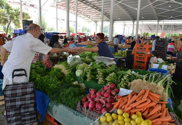 Hatay'da virüs tedbirleri kapsamında çocuklar market ve pazar yerlerine alınmayacak