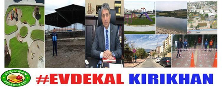 Kırıkhan'da Mesire,Park,Piknik Alanları Kapatıldı