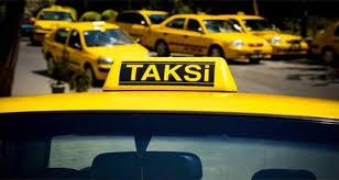 Hatay'da Taksilerin şehirler arası ulaşımda kullanılmasına izin verilmeyecek