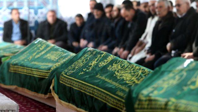 Diyanet'ten 'corona virüs'den ölenlerin cenazesi için açıklama