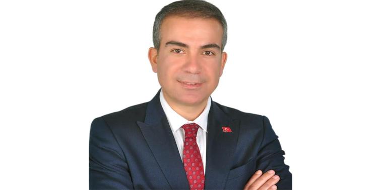 AK Parti İlçe Başkanı Regaip Kandilini kutladı