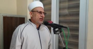 """Kırıkhan'da Arapça """"Evden çıkmayın"""" uyarısı"""
