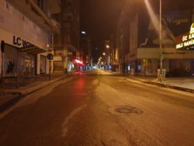 İŞYERLERİ EN GEÇ 20.00'DE KAPANACAK