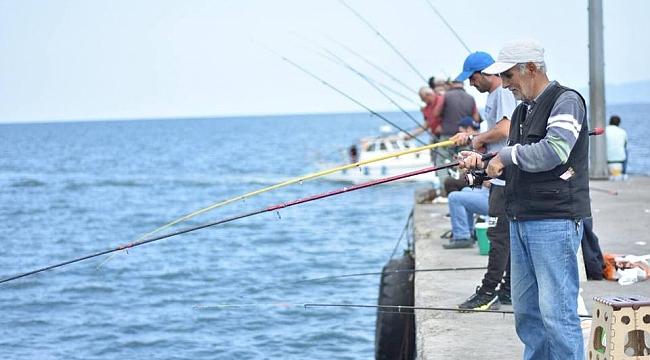 Amatör balıkçılık faaliyetleri Yasaklandı