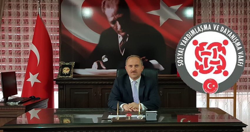 """Karamehmetoğlu """"Halkımıza bir telefon kadar yakınız"""""""