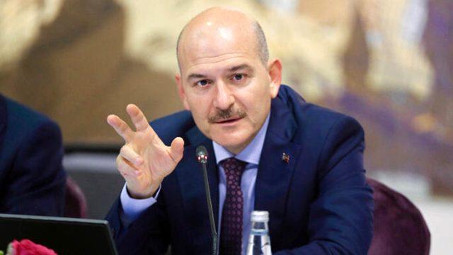 İçişleri Bakanı Süleyman Soylu, sokağa çıkma yasağının detaylarını tek tek anlattı