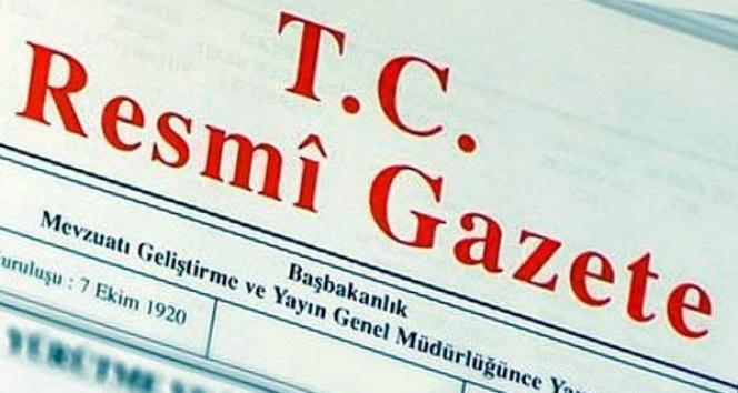 İlk, ortaokul ve liselerde sınıf geçme esaslarının belirtildiği yönetmelik Resmi Gazete'de