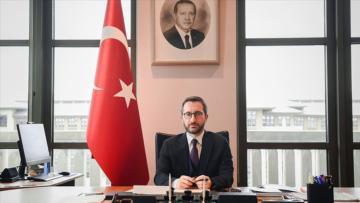 """Altun """"Türkiye'nin stratejisi Kovid-19 salgınının seyrini değiştirdi"""""""