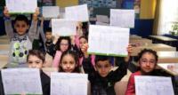 İlkokul, ortaokul ve lise karneleri erişime açıldı