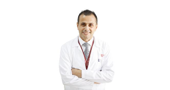 """Prof. Dr. Turunç """"Erkeklerdeki sorununun tedavisi her aşamada mümkün"""""""