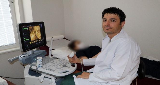 Gebelikte 4 boyutlu ultrason dönemi
