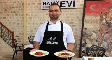 Gastronomi Evi'nden iki yeni lezzet: Zeytinyağlı keşkek ve etli enginar