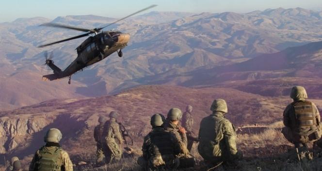 Hatay'da 3 Terörist Etkisiz Hale Getirildi