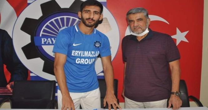 Payas Spor yeni sezon öncesi transfer çalışmalarına ağırlık verdi.