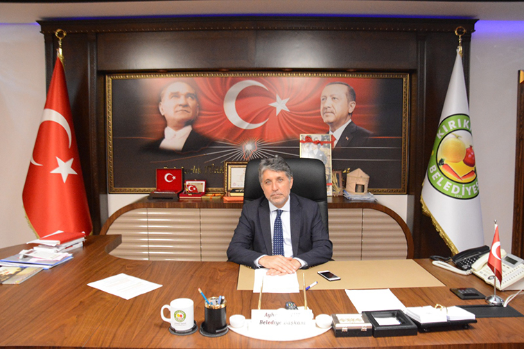 """YAVUZ """" TÜM İNSANLIĞIN ASIL AMACI BARIŞ OLMALIDIR"""""""