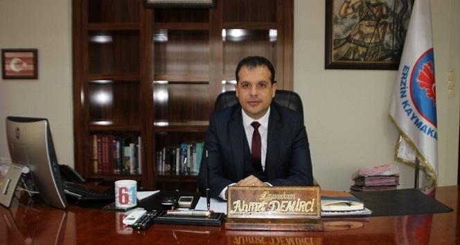Erzin Kaymakamı,  FETÖ soruşturması kapsamında açığa alındı