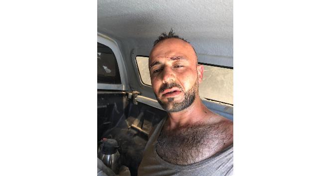 Reyhanlı saldırısının sorumlularından Ercan Bayat  yakalandı