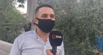 Samandağ'da darp edilen kadının avukatı konuştu