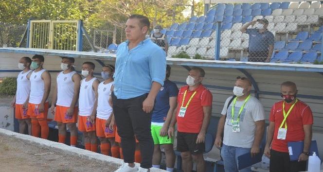 """Ali Beykoz """"Tokatspor maçına konsantre olacağız"""""""