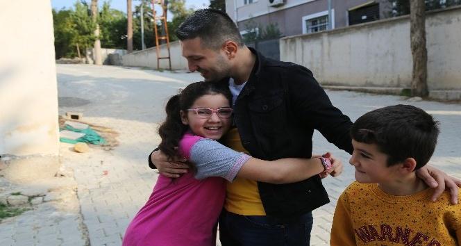 Uzaktan eğitime destek kampanyasına Hatayspor ve Trabzonspor'dan destek