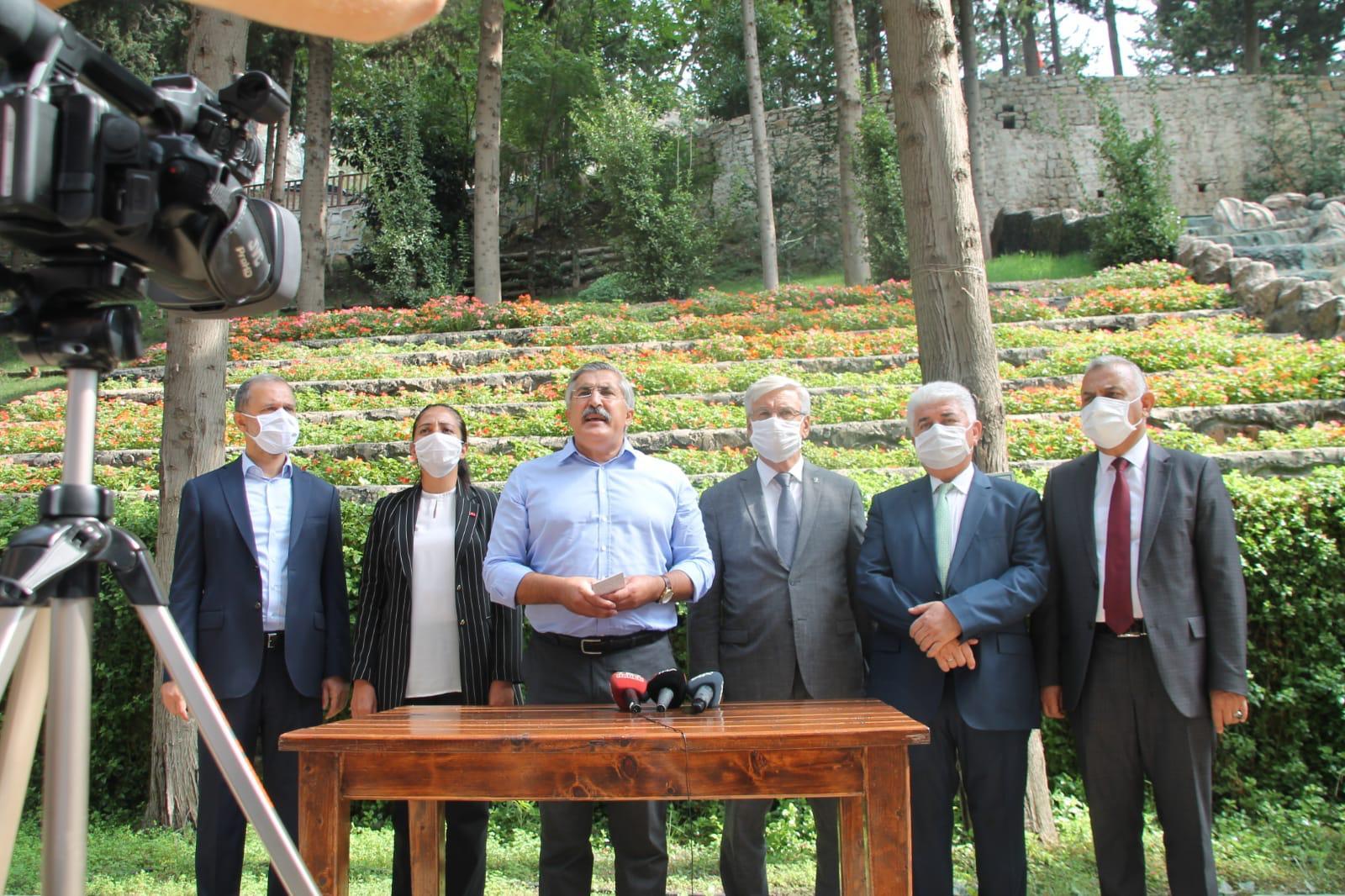 Yayman'dan Orman Yangınıyla İlgili İddialara Yalanlama
