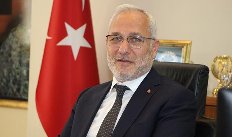 Başkan Tosyalı'nın Covid-19 testi pozitif çıktı