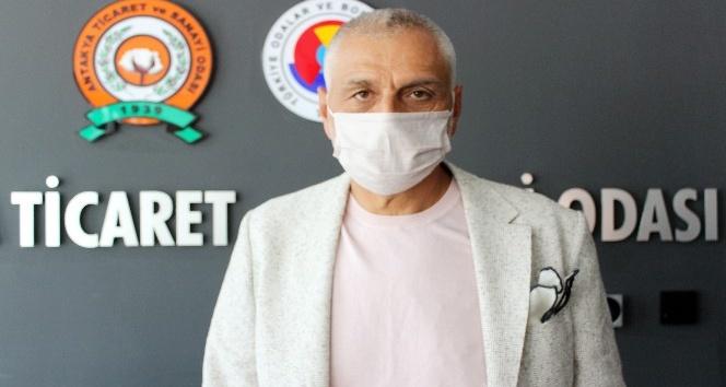 """Çinçin """"Suudi Arabistan 4 aydır Türkiye'ye fiili ambargo uyguluyor"""""""