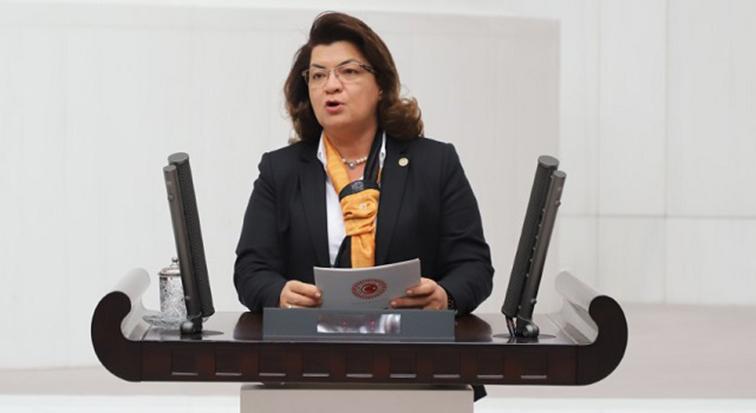 """ŞAHİN """"MECLİS ARAŞTIRMA ÖNERGESİ REDDEDİLDİ"""""""