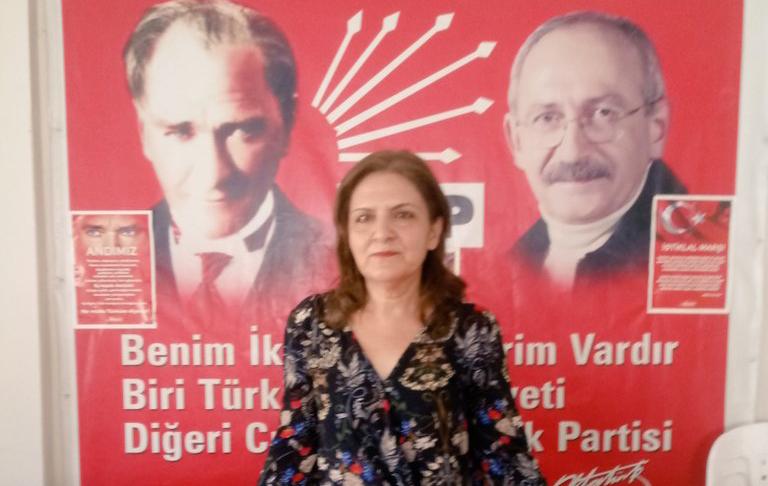 AĞCA''Kadına Şiddet Politiktir''