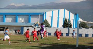 Payasspor: 1 – Nevşehir Belediyespor: 0