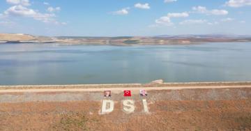 Reyhanlı Barajı Sulamasının Sözleşmesi İmzalandı