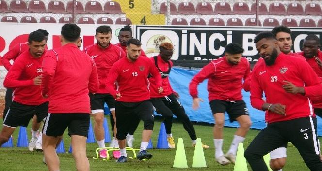 """Ömer Erdoğan: """"Başakşehir maçında dikkatli olmamız gerekiyor"""""""