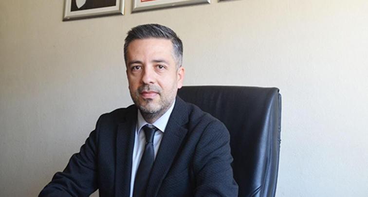 CHP İlçe Başkanı Sıraç Regaip Kandilini Kutladı