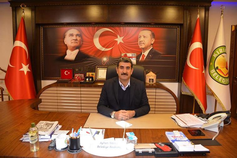 Başkan Vekili Dokgöz'den Regaip Kandili Mesajı
