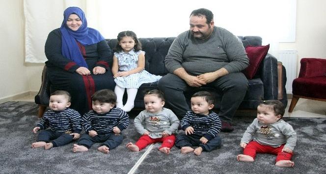 Suudi Arabistan'da mahsur kalmışlardı, Hataylı beşizlerin ailesi destek bekliyor