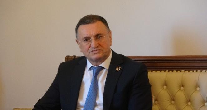 """Savaş """"Hatayspor, yeni Boupendza'ları hazırlıyor"""""""