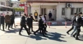 İskenderun'da silahlı yaralamaya: 5 gözaltı