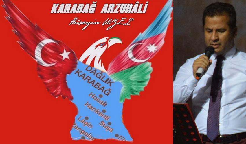 3. Kadı Burhaneddin Şiir Yarışmasını Kırıkhan'lı hemşehrimiz kazandı