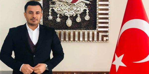 Hamza Cirnooğlu'ndan 8 Mart  Mesajı