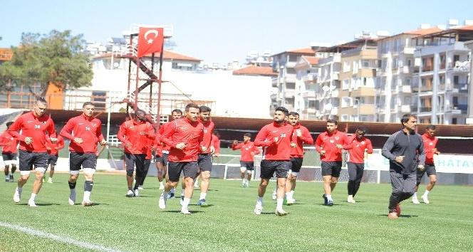 Hatayspor, Çaykur Rizespor maçına hazır