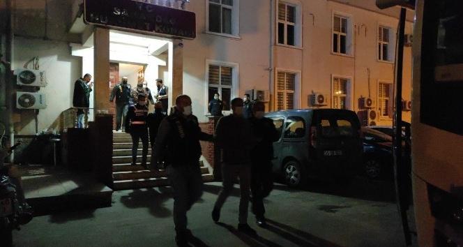 Yasa dışı bahis oynatan 6 kişi tutuklandı