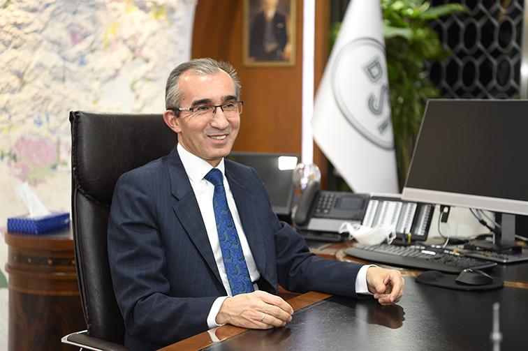 DSİ HATAY'A İKİ YENİ ESER KAZANDIRIYOR