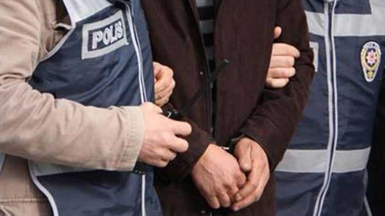 Firari FETÖ hükümlüsü eski komiser yakalandı