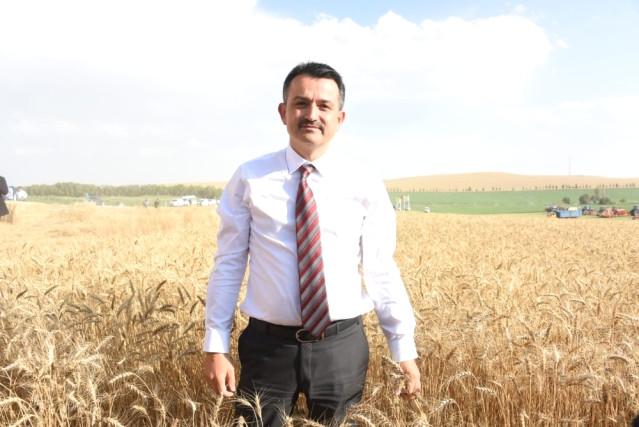 BAKAN PAKDEMİRLİ KIRIKHAN'A GELİYOR