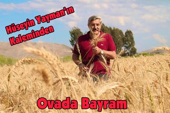 Ovada Bayram