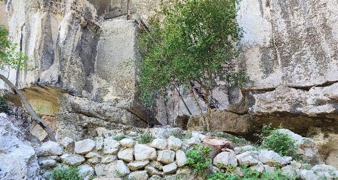 Hatay'da tarihe yolculuk: Aşık-Maşuk Kehanet Ocağı