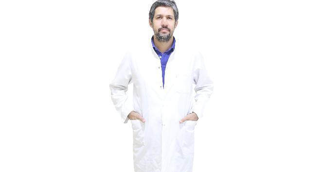 """Op. Dr. Pehlivan""""Kapalı omuz ameliyatı hastalara konfor sağlıyor"""""""
