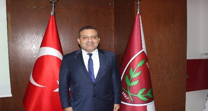 Hatayspor'da Nihat Tazeaslan güven tazeledi