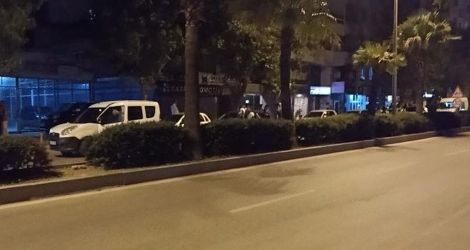 Hatay'da 4'ü polis 5 kişiyi yaralayan 5 kişi yakalandı